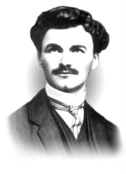 Petar Yanev