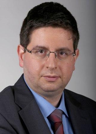 Petar Chobanov