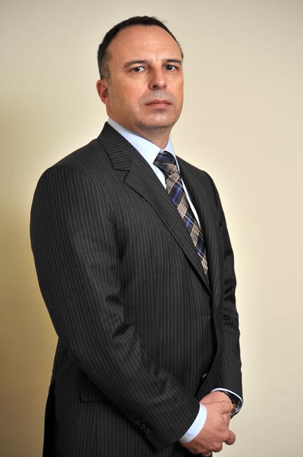 Roumen Porozhanov