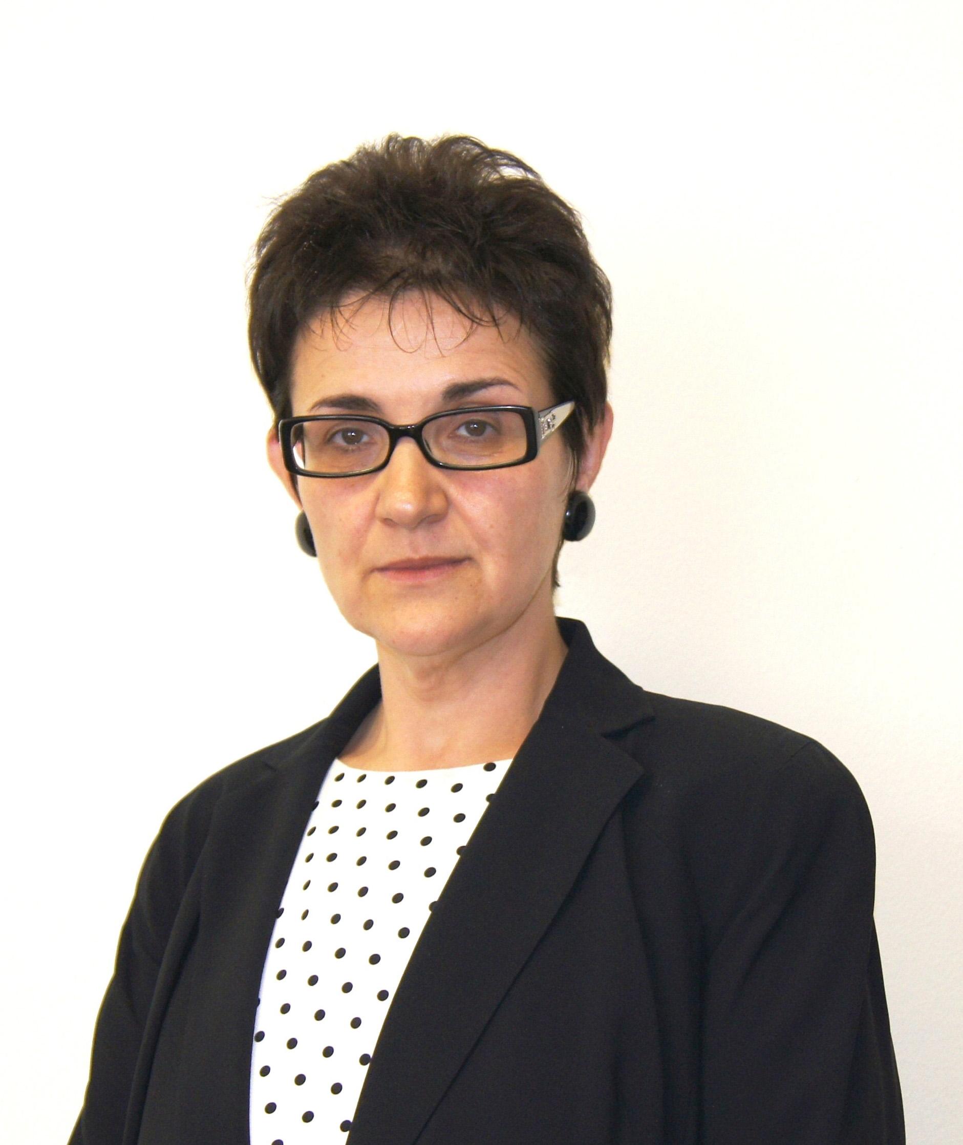 Lyudmila Petkova