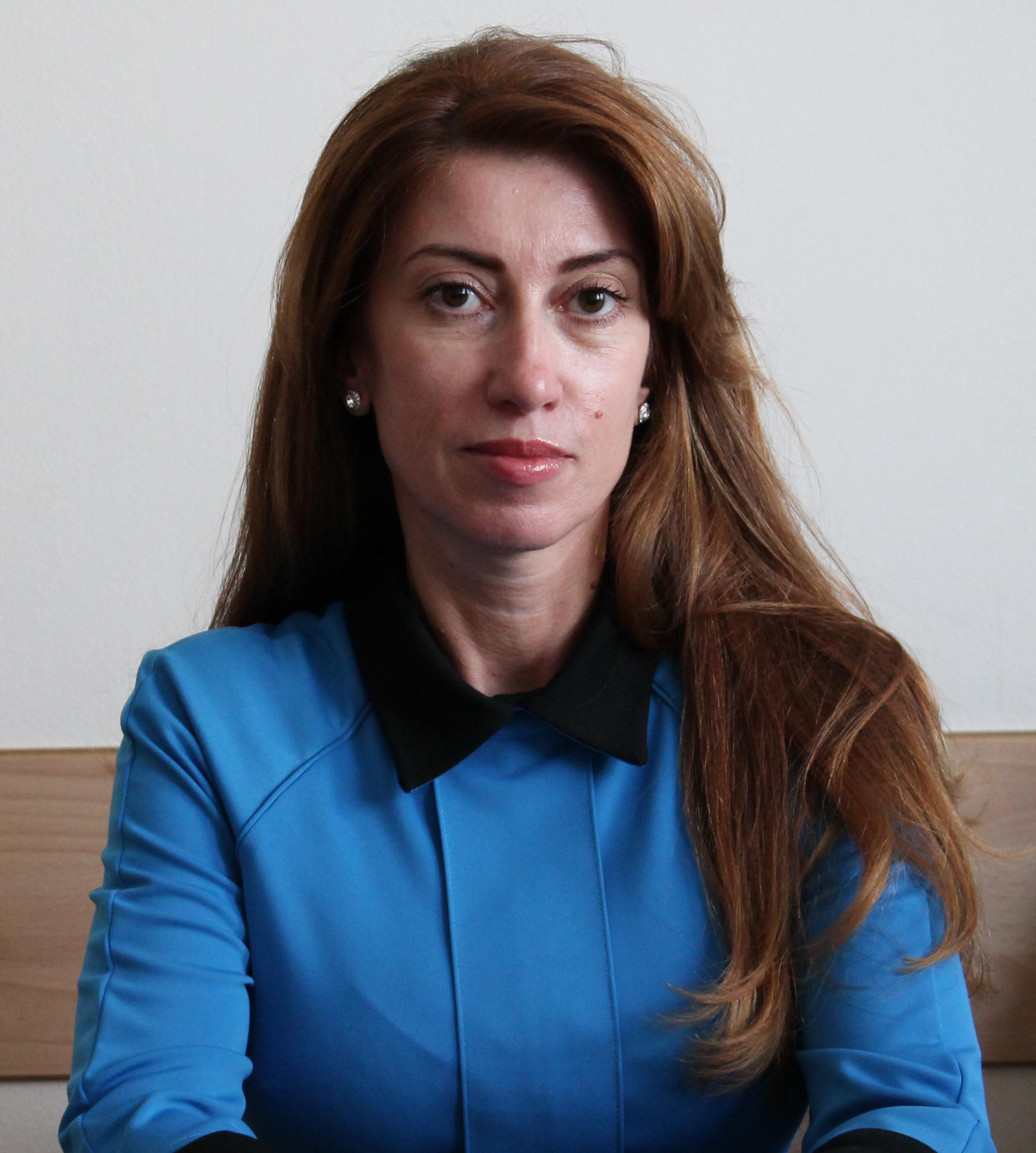 Таня Георгиева