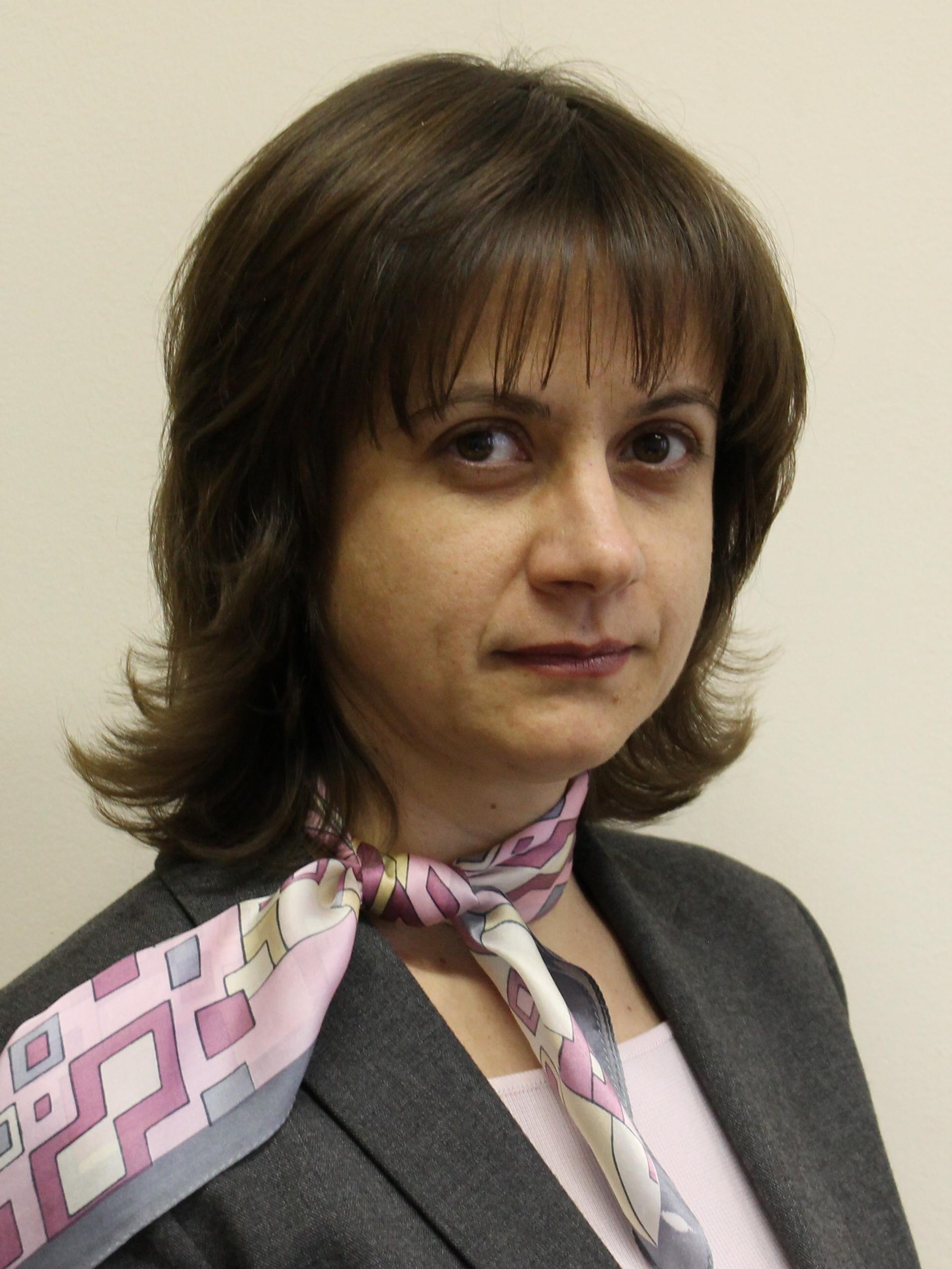 Гергана Беремска