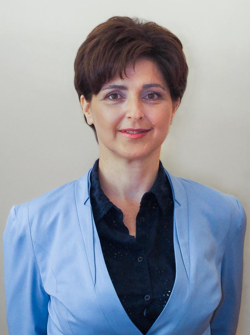 Marinela Petrova